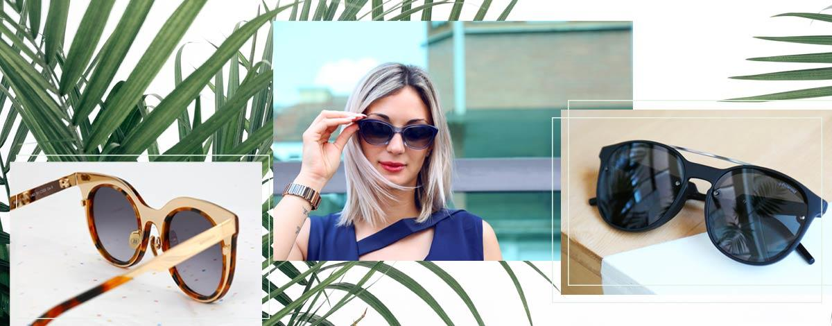 Sunglasses Summer 2019 Trends