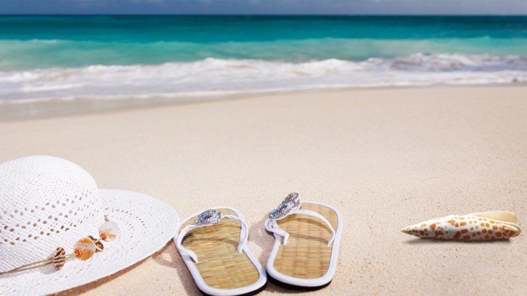 Summer vacations essentials
