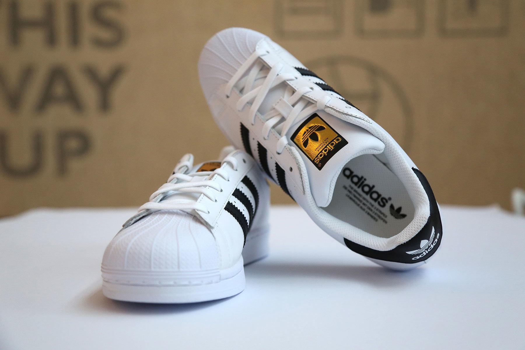 Adidas women sneakers