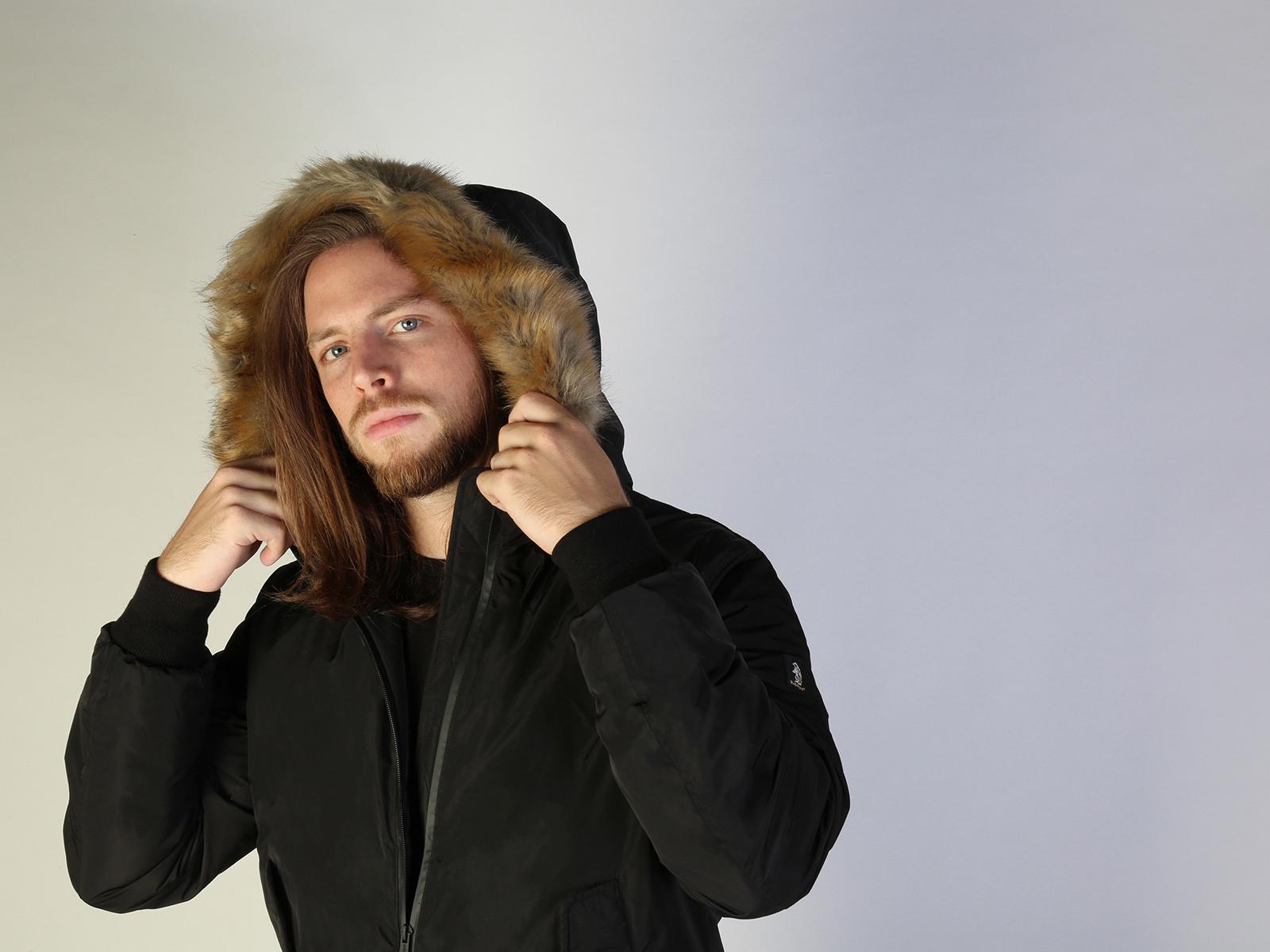 Refrigue jackets