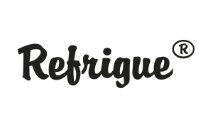 refrigue jackets logo