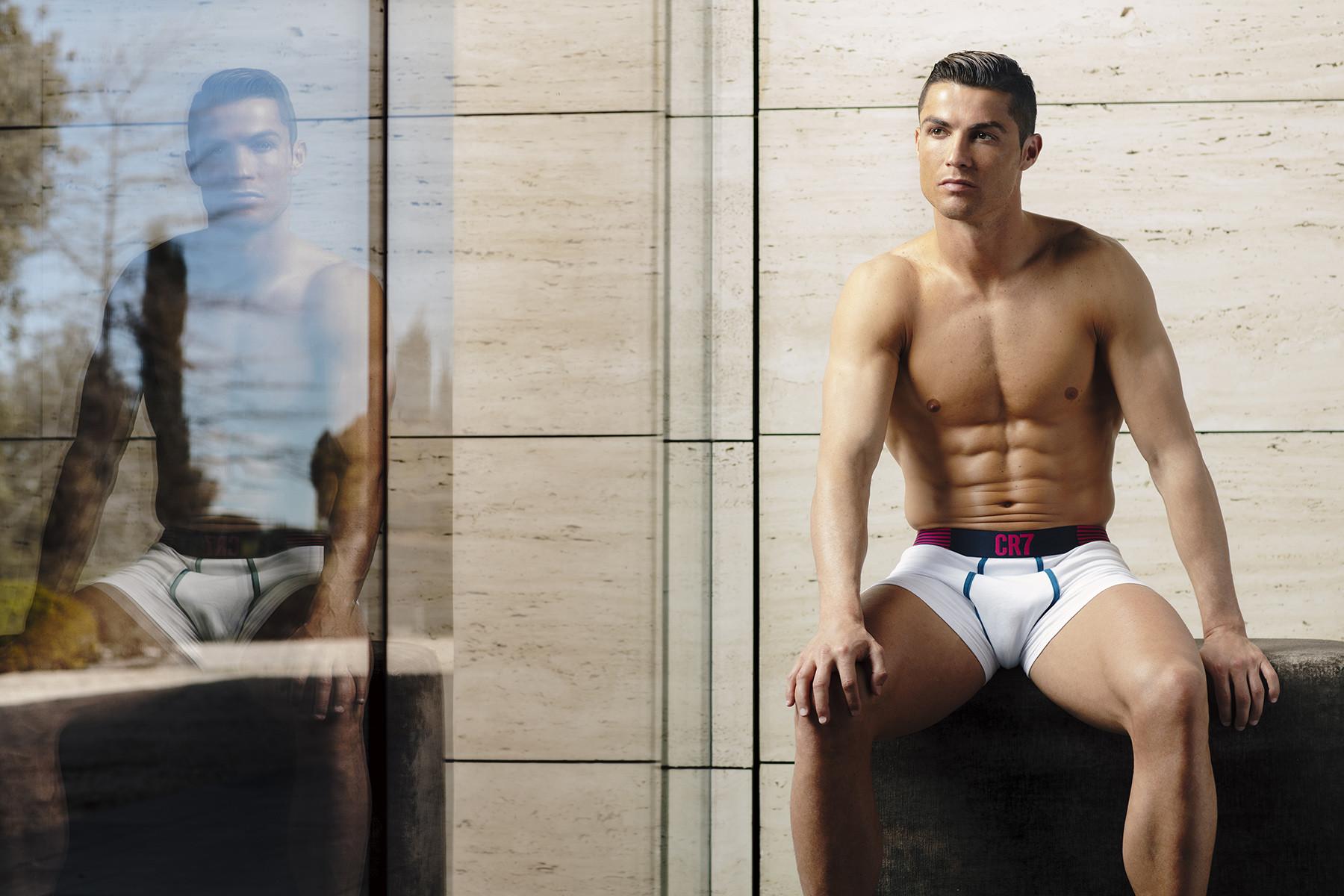CR7 Cristiano Ronaldo Underwares