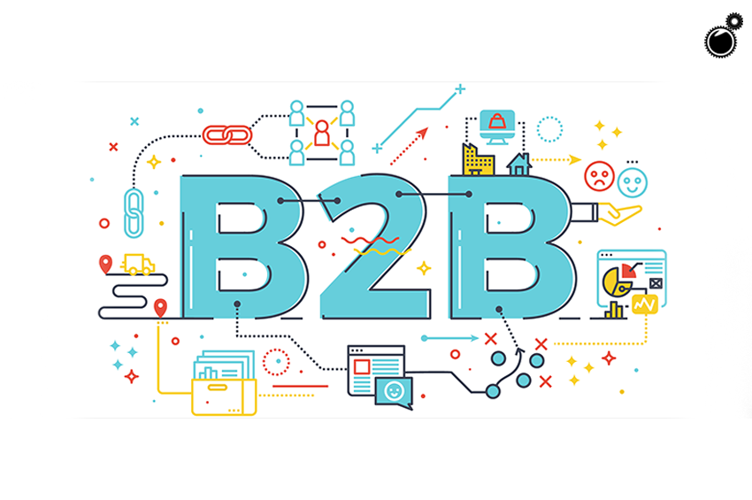 B2B services for retailers - resellers