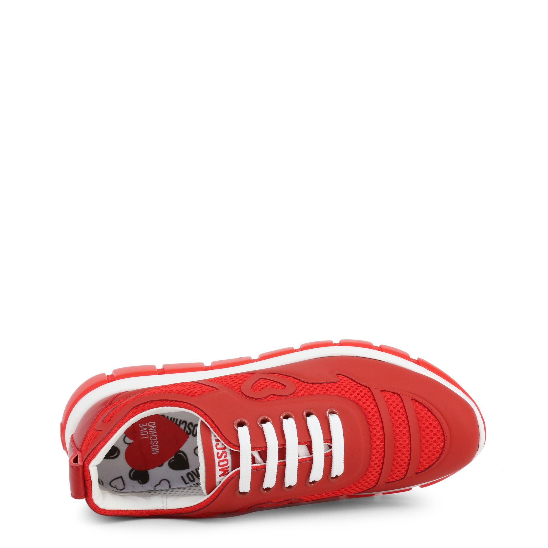 Love Moschino - JA15225G0AJS - Red