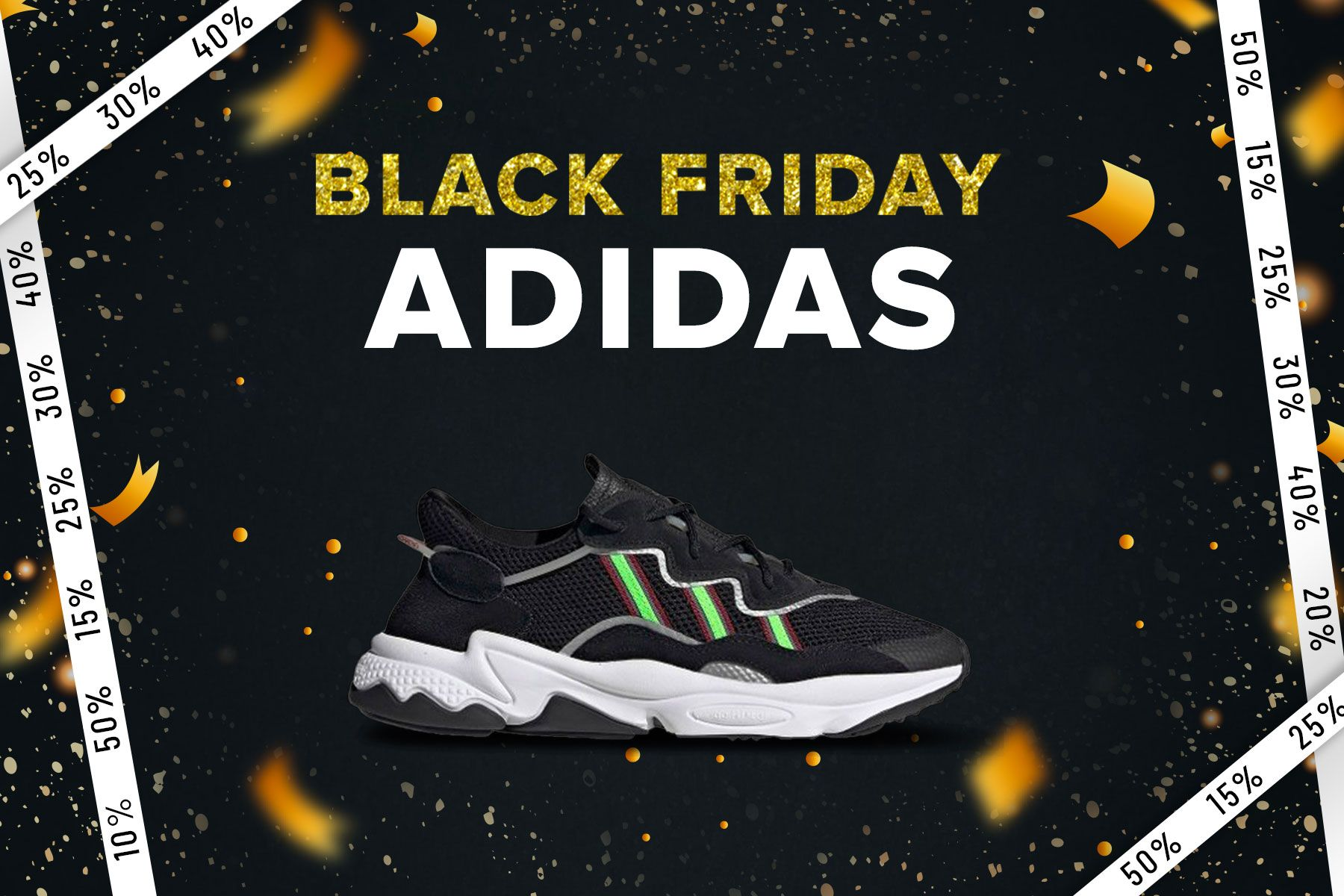 Adidas Black Friday 2020 Offer